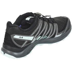 Salomon XA Lite GTX Trailrunning Shoes Women Black/Magnet/Fair Aqua